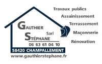 SARL Gauthier Stéphane